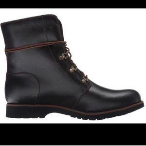 North face womens ballard lace II boots